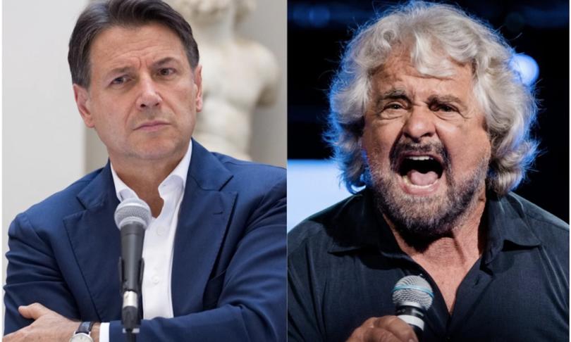 M5s tregua Grillo-Conte riparte confronto