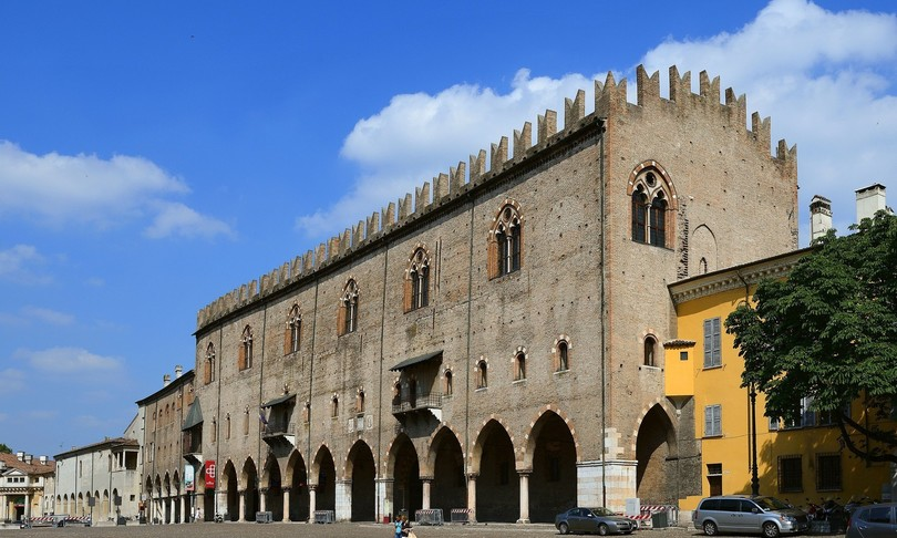 agguato Mantova