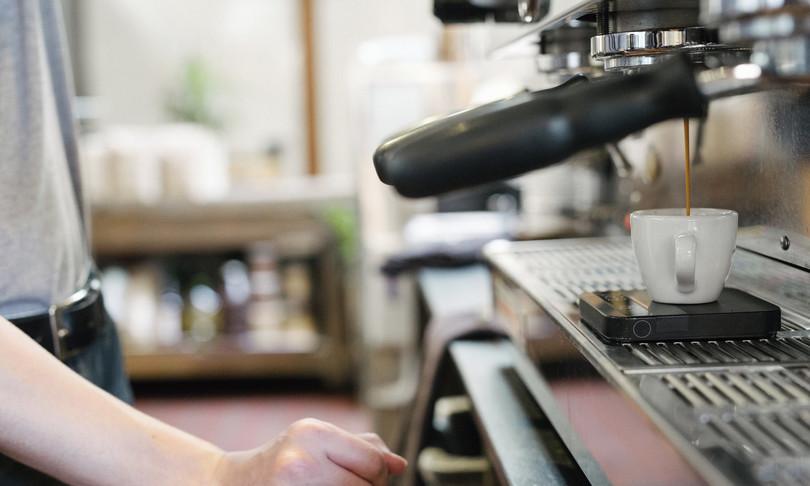 conseguenze covid mercato caffe