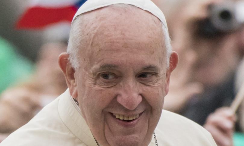 Papa intervento gemelli reagito bene