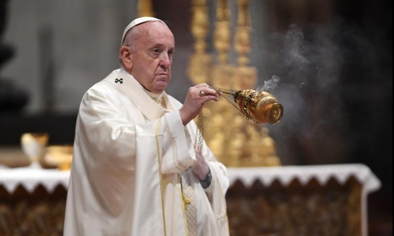 le 48 ore che hanno cambiato il Vaticano