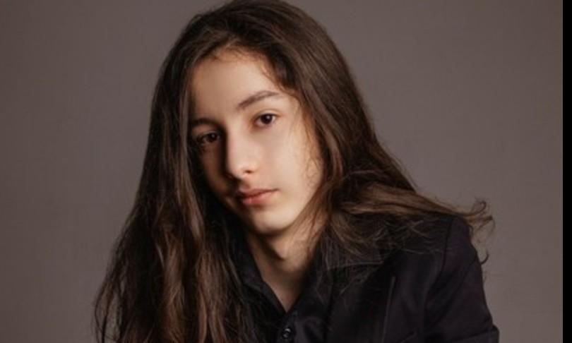 Morgan Icardi direttore orchestra 14 anni