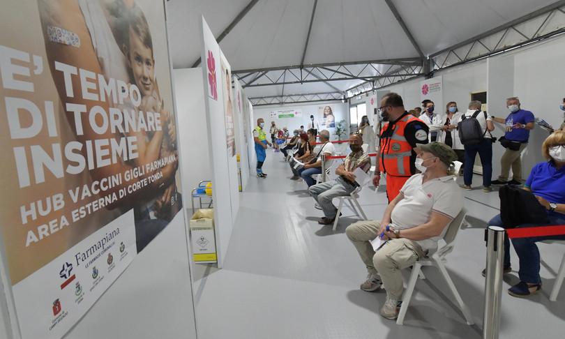 covid nuova casi contagi vittime 5 luglio