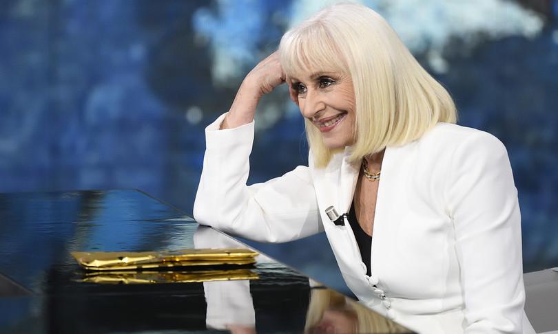 Raffaella Carrà televisione Canzonissima