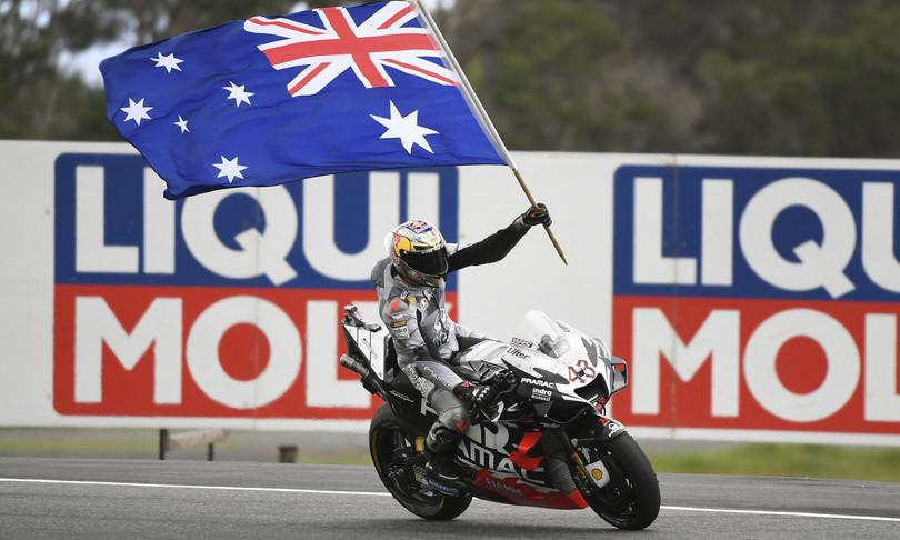 Covid ferma gran premio F1 e MotoGp Australia
