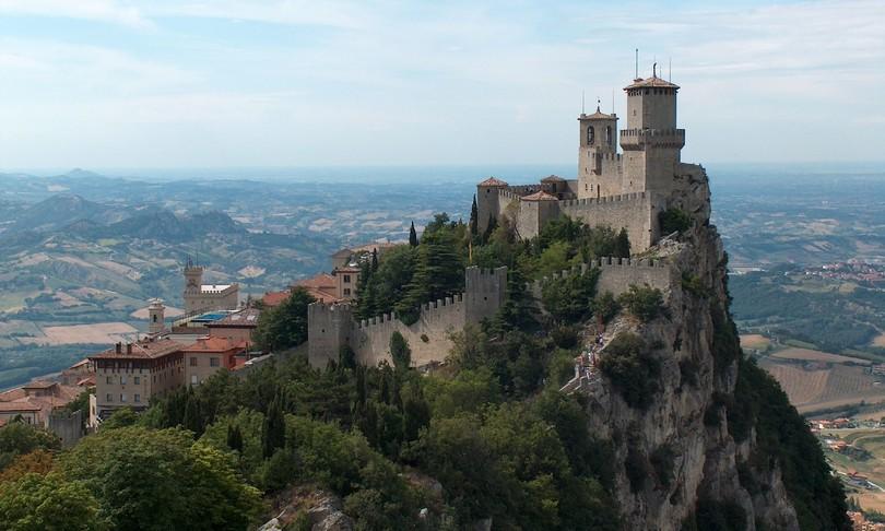 Covid San Marino virus free unico paziente sotto scacco