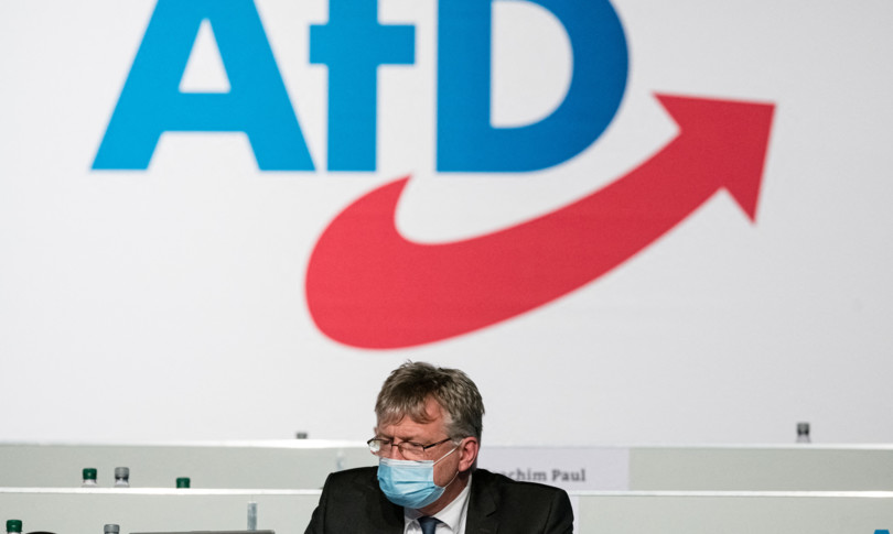 germania manifesto sovranisti afd per ora non firma
