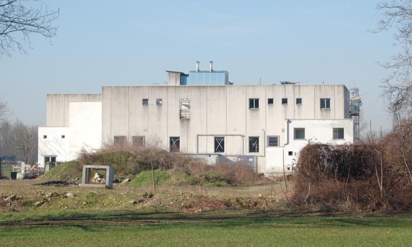 25 anni lavori bunker carcere Opera