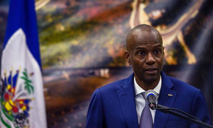 Haiti presidente Moise ucciso da commando