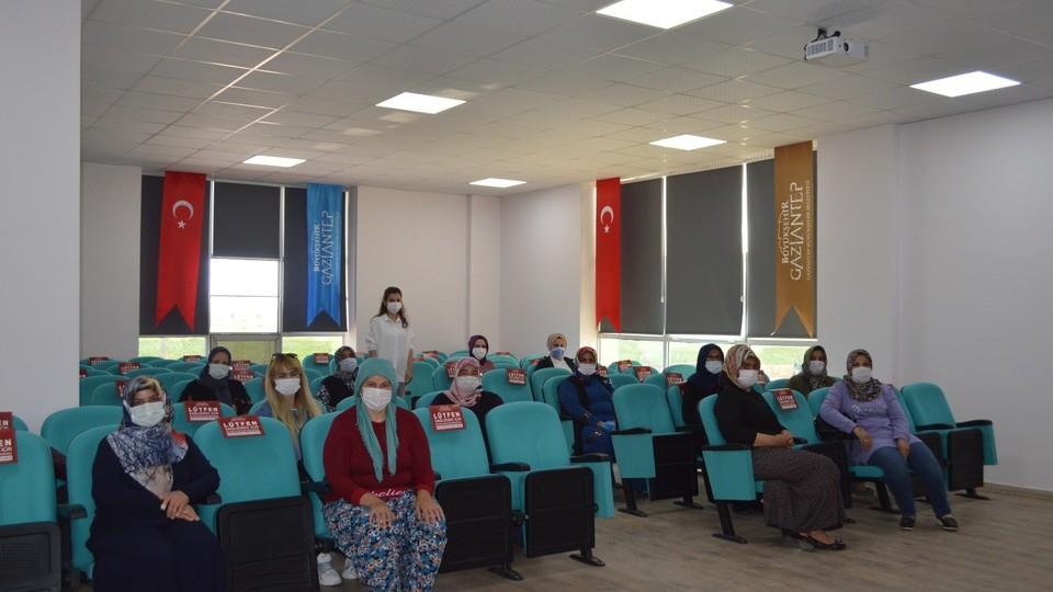 Turchia, scuola di agricoltura