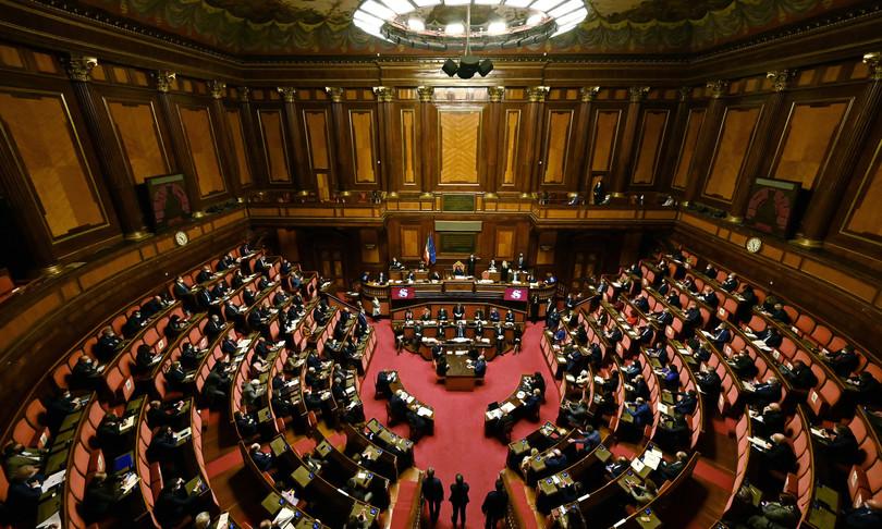 senato approva assegno unico