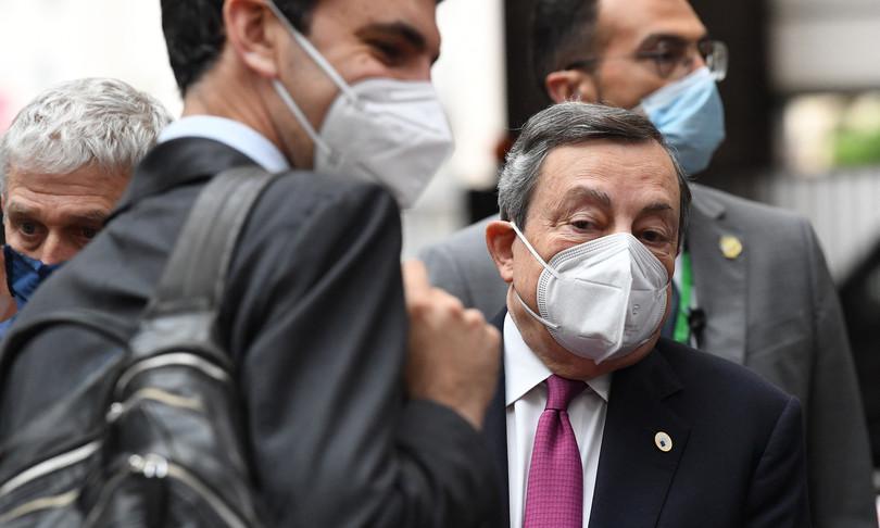 Draghi accelera nomine Rai