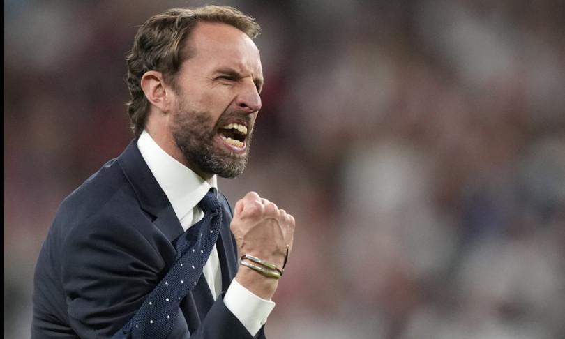 Europei Southgate finale Italia impazienza