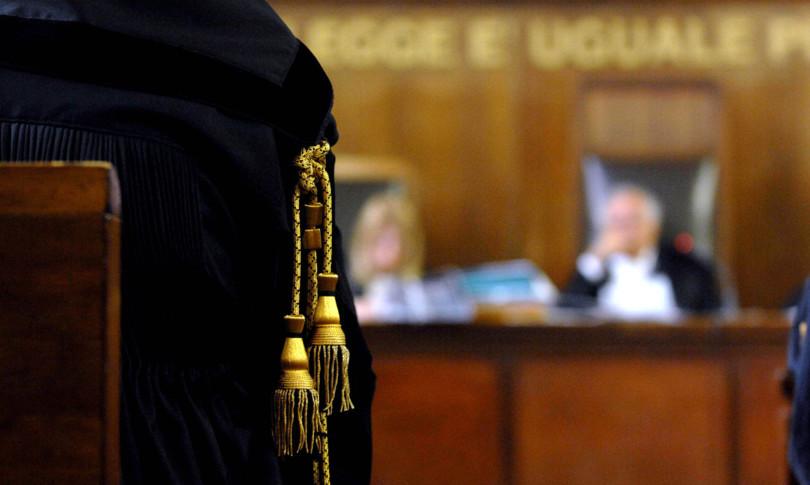 draghi accelera riforma giustizia m5s frena su prescrizione