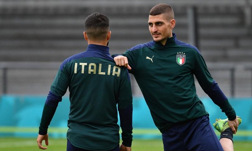 verratti inghilterra italia finale europei
