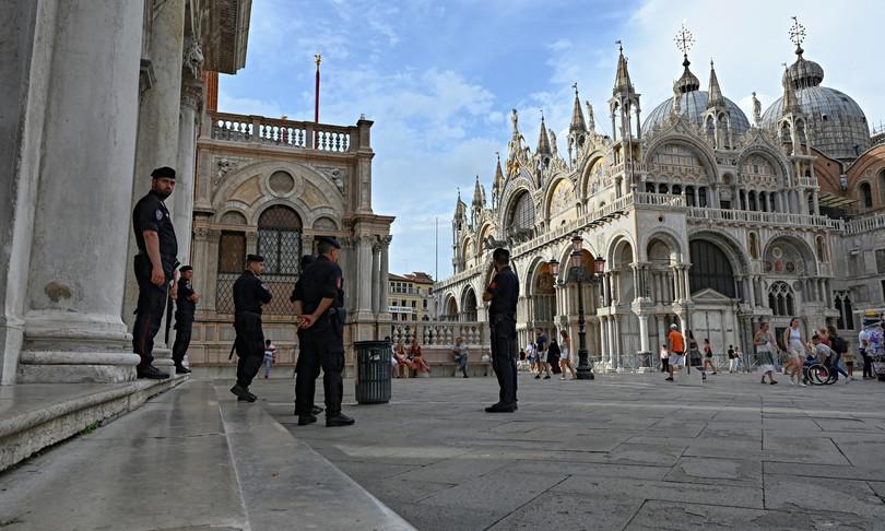 G20 Venezia focus clima global minimum tax