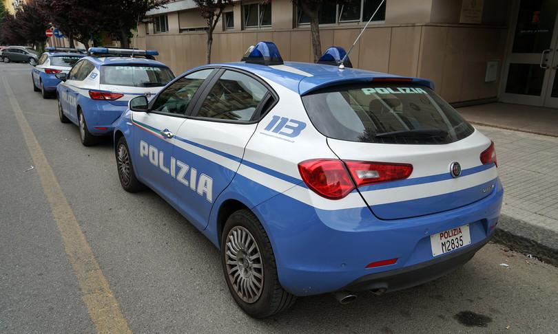 terrorismo polizia di Stato Francia