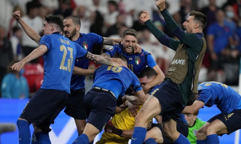 europei sport musica 2021 anno riscossa italiana