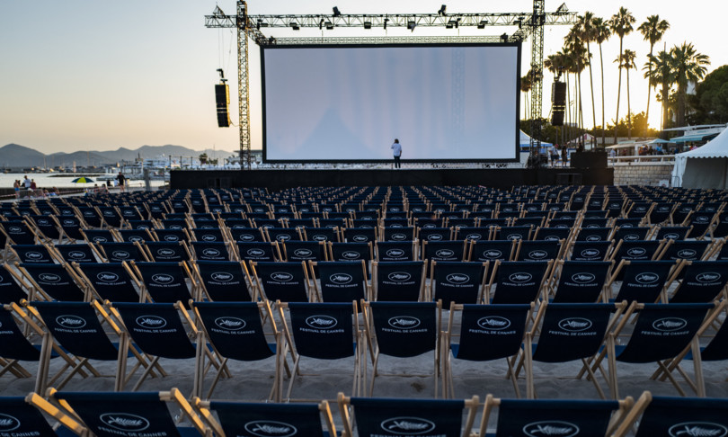 An Italian startup turned a film into NFT to sell it at auction