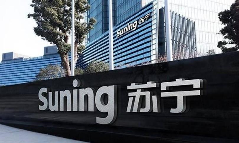 Cina Zhang Jindong dimette presidente Suning