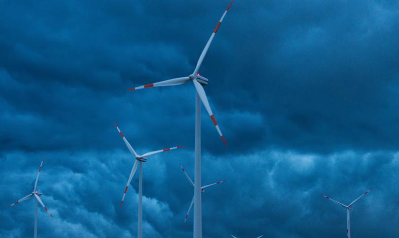 Eni alleanza offshore eolico scozia