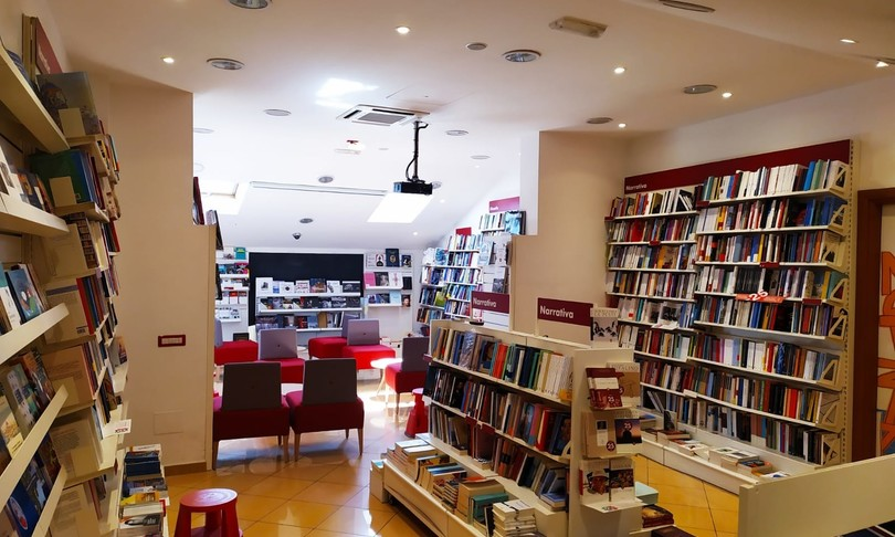 Libri mercato vendite Aie