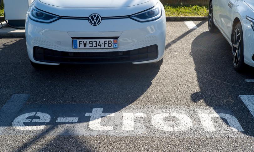 volkswagen auto elettriche 2030 meta vendite