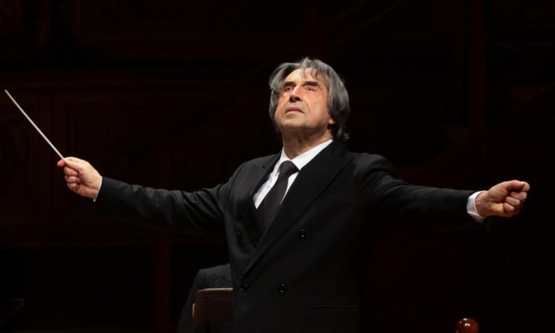 Musica maestro Riccardo Muti ricoverato salta concerto