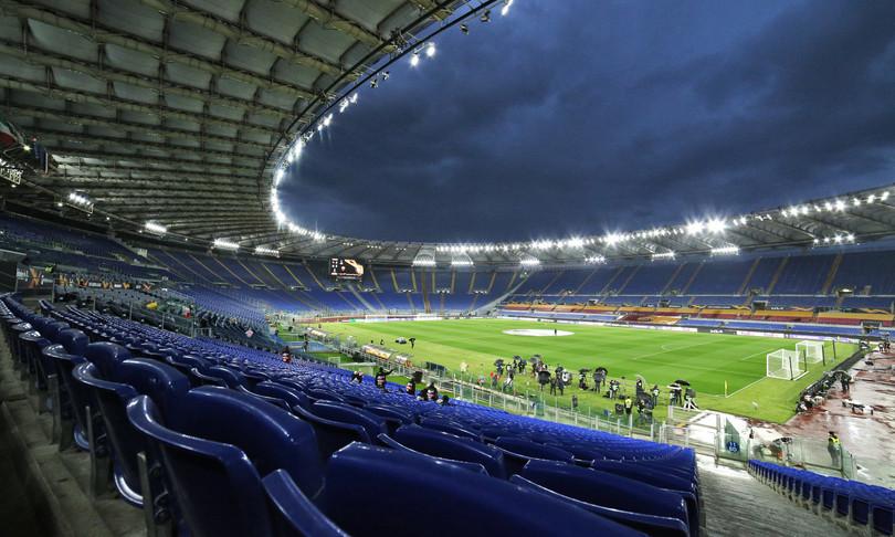 Calcio calendario serie A Inter Genoa