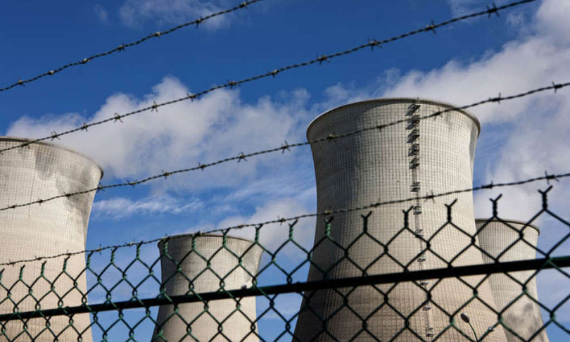egitto costruira prima centrale nucleare