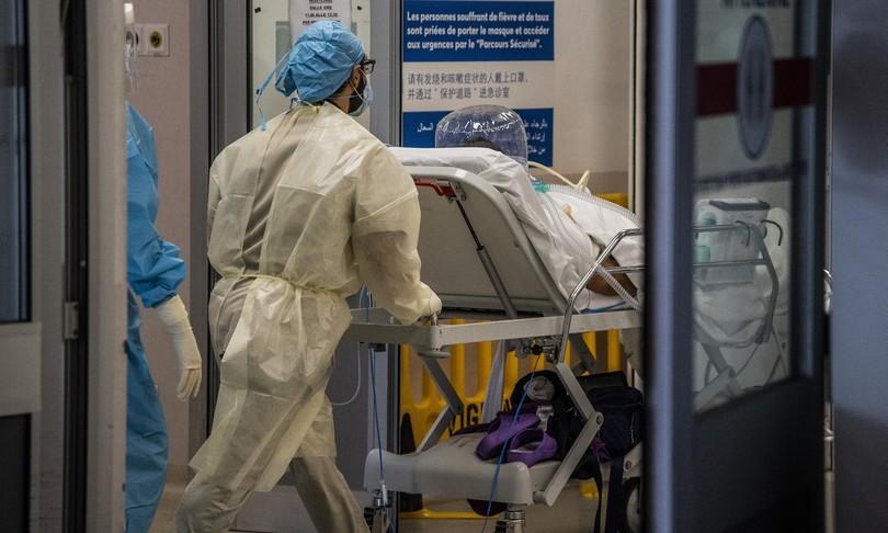 infermieri aggrediti ospedali