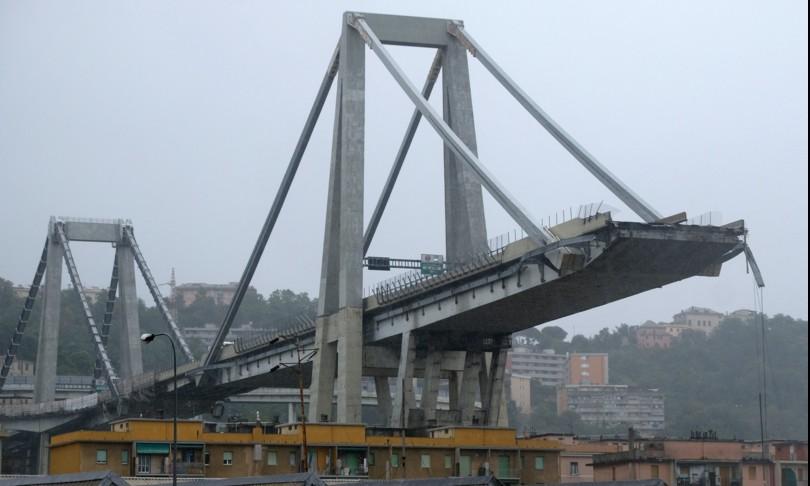 ponte genova al via udienza preliminare per cinquantanove indagati
