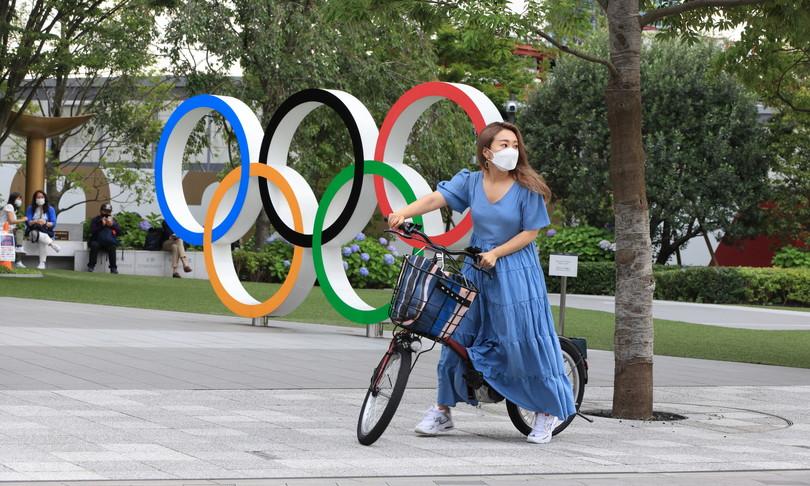 Tokyo primo caso Covid villaggio olimpico