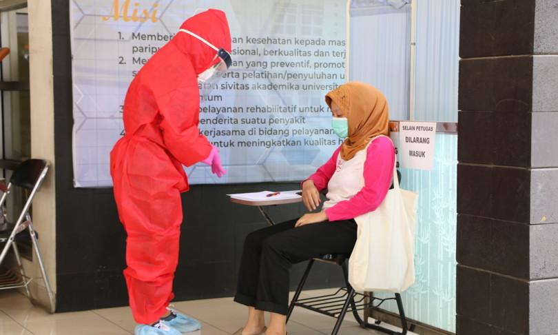 Indonesia 54 mila contagi Covid record mondiale