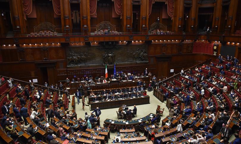 commissione parlamentare inchiesta non indaghera gestione italiana covid