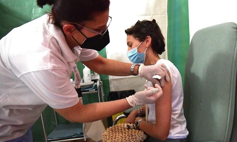 Entro settembre 80 per cento italiani vaccinati