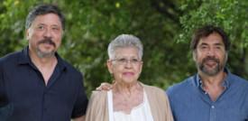 È morta l'attrice spagnola Pilar Bardem, madre di Javier