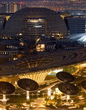 Expo 2020 Dubai, trasformare l'emergenza in una grande opportunità