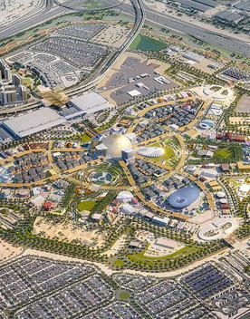 Expo 2020 Dubai, l'evento che torna a unire il mondo