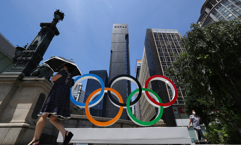 Tokyo Covid Olimpiadi