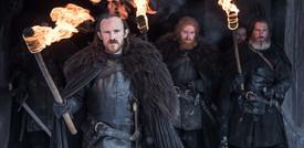 Le riprese del sequel di 'Trono di spade' sono state fermate dal covid