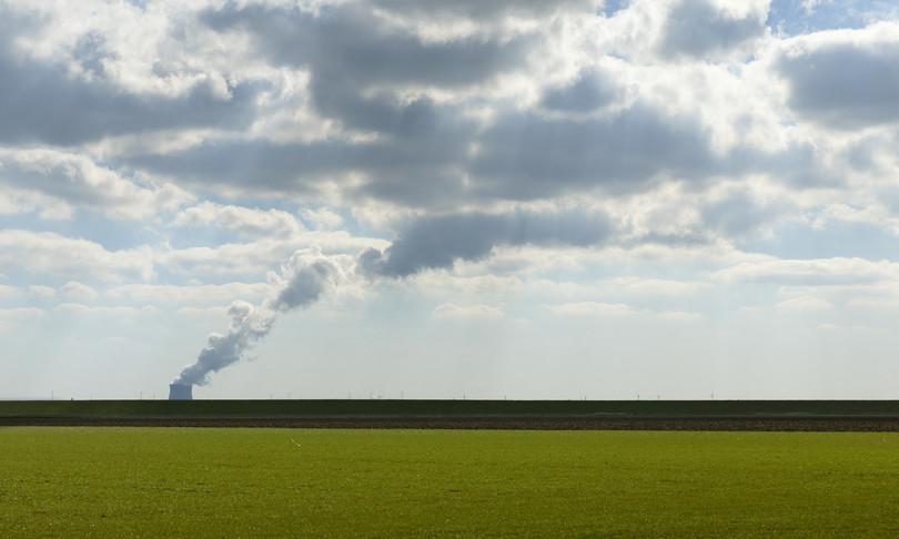 clima emissioni co2 ripresa economica iea