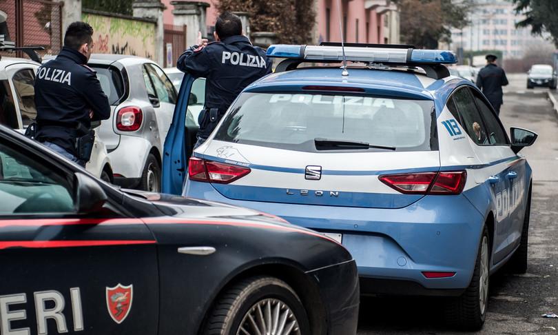 mafia pizzo coca usa arresti palermo
