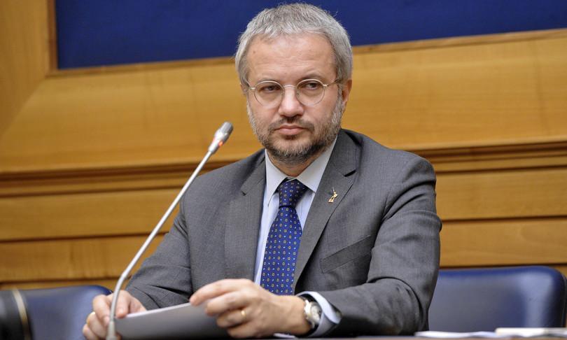 Ddl Zan Claudio Borghi Enrico Letta Matteo Salvini governo