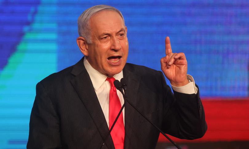 legame Paesi spyware Pegasus visite Netanyahu
