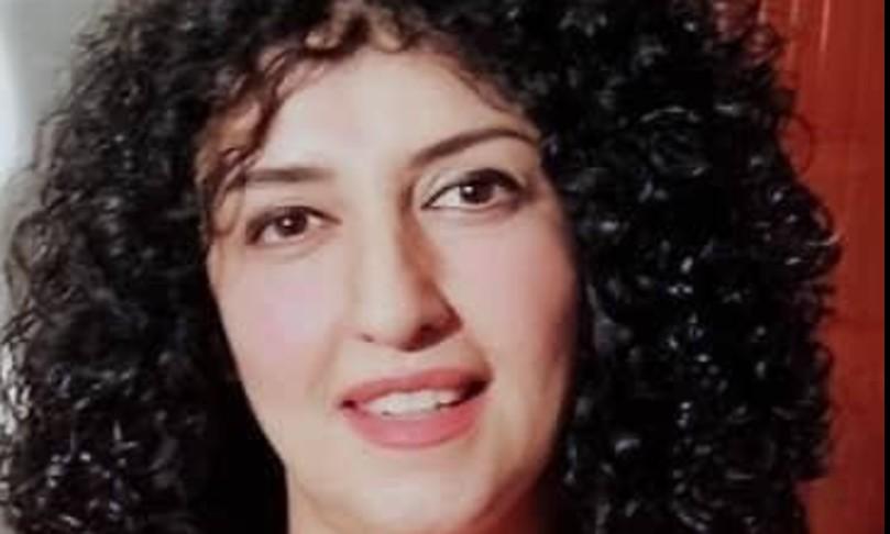 iran teheran attivista narges mohammadi