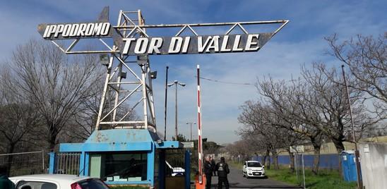 Stadio Roma, dopo 7 anni addio a Tor di Valle