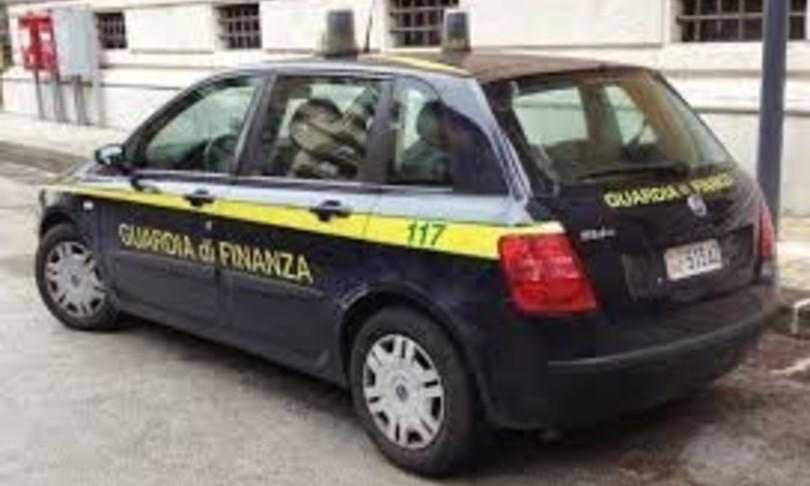 Bancarotta reati tributari Palermo arresti