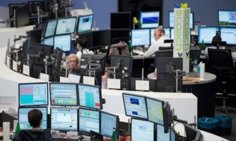 Borse europee avvio positivo