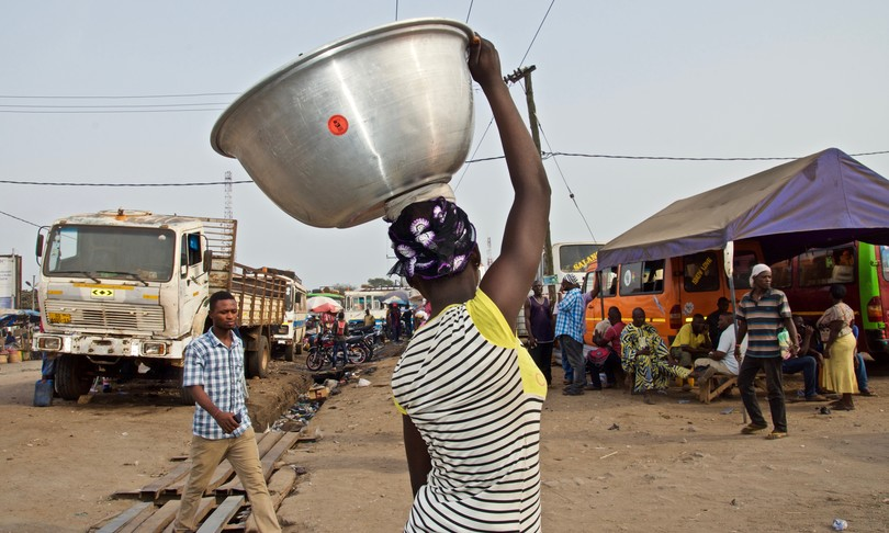 Africa Commodity inflazione infiamma costi alimentari